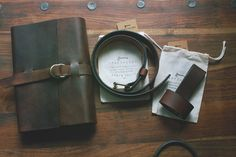 Get Inspired with Leather Perfection from Craft and Lore
