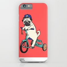 Haters iPhone & iPod Case$35.00 https://society6.com/product/haters-a1u_iphone-case?curator=alexxxxx