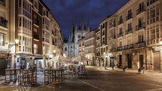 Un paseo literario por Burgos | Álbumes | Ocholeguas | elmundo.es VISITA BURGOS Y PROVINCIA!  y alojate en www.hoteldonasancha.es