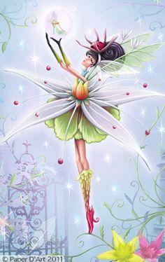 Fairies of Little Venice