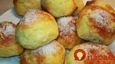 Easy-Made Cottage Cheese Buns Recipe For Breakfast Cheese Buns, Cheese Scones, Cheese Biscuits, Russian Desserts, Russian Recipes, Breakfast Recipes, Dessert Recipes, Czech Recipes, Bun Recipe