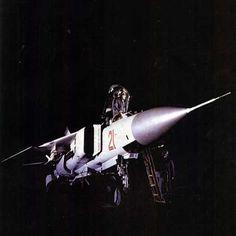 Soviet Air Force MiG-23