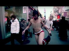 "MATT AND KIM - ""LESSONS LEARNED"" (OFFICIAL MUSIC VIDEO)  #NSFW"