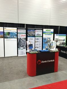Trade Show Booth Edmonton : 65 best trade shows images in 2019