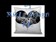 Pillows by MwL design nL