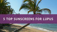 Best Lupus Sunscreen - Lupus Lyfe Sport Sunscreen, Wear Sunscreen, Lupus Flare, Best Makeup Primer, Skin Burns, Sun And Water, Tanning Bed, After Sun