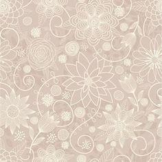 Papel de Parede Floral 1173