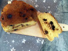 Gluténmentes csokidarabos kalács Minden, Bread, Food, Brot, Essen, Baking, Meals, Breads, Buns