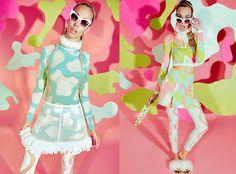 CassandraVerityGreen- News from Fashion Spyder