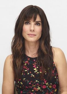Sandra Bullock might be in the running for Mom of the year