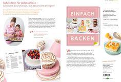 Backbuch Pastry Chef, Knowledge, Bakken