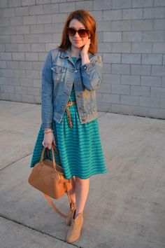 Sweetie Pie Style: My Style: No-Fail Fashion Combos!