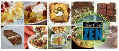 "Welcome to this week's best low carb recipes, as ""voted on"" by our Facebook fans! To select the recipes to included in the roundup, I choose the reci... via lowcarbzen.com -  #Bacon #Casserole #Cauliflower #Chocolate #Cucumber #Dip #FatBombs #Hamburger #HotChocolate #Meatloaf #Mexican #SpaghettiSquash #Steak #tacos"