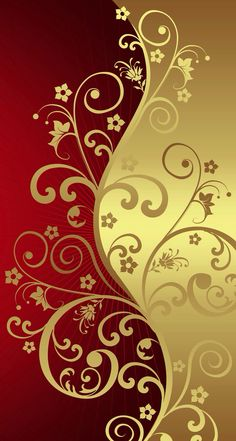 Discover thousands of images about gold classical background Gold Wallpaper, Flower Wallpaper, Flower Backgrounds, Wallpaper Backgrounds, Fractal Art, Fractals, Cellphone Wallpaper, Iphone Wallpaper, Wall Design