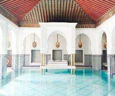 14 Insane Luxury Spa