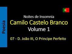 Noites de Insomnia - 07 - D. João III, O Principe Perfeito