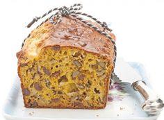 Denny Chef Blog: Cake noci e gorgonzola