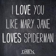 Spiderman Love Quotes Interesting Sobbing*  The Amazing Spiderman  Pinterest