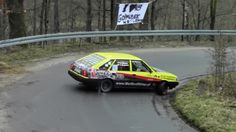 Grand Car Trophy 2015 - Szymon Mazur / Tomasz Rudnicki - Polonez Caro