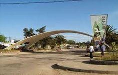 Uruguay reizen: Salinas klassieke badplaats in Uruguay