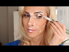 Makyaj Nasıl Yapılır Beyaz göz kaleminin 10 farklı kullanım şekli - Makyaj Nasıl Yapılır