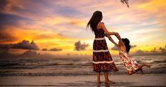 10 Effective Tips To Be An Awesome Mother!