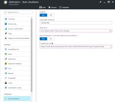 Azure CDN Gets Token Authentication Auto-shutdown for VMs Intune Expands Conditional Access