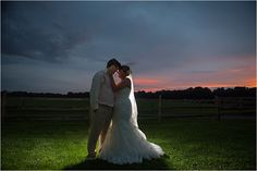 Armstrong Farms - Westminster Preserve Wedding | Saxonburg PA -- Krystal Healy Photography