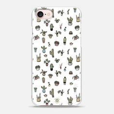Plant Lady Case by Wonder Forest