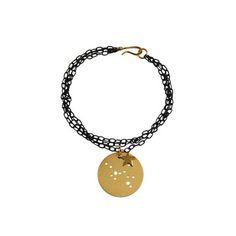 Julie Nolan: Sagittarius Charm Bracelet
