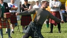Rural Hill's Scottish Festival & Loch Norman Highland Games every April