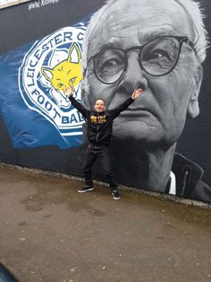 Come on Leicester