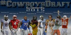#CowboysDraft #ByronJones #RandyGregory #ChazGreen #DamienWilson #RyanRussell #MarkNzeocha #LaurenceGibson #GeoffSwaim #DallasCowboysPix #CowboysNation #dctrueblue #allcowboyseverything #DallasCowboys #RespectTheStar #HowBoutThemCowboys #wedemboyz SEE FULL SIZE ON #Twitter and #Facebook. WELCOME TO THE TEAM #Cowboys.