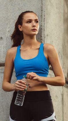 Hiit, Pilates, Basic Tank Top, Workout, Tank Tops, Fitness, Women, Fashion, Gymnastics