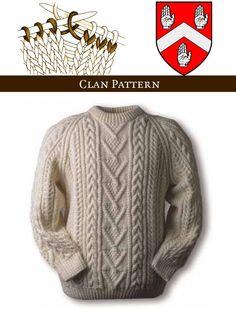 Aran Sweater Market - the home of Irish Aran sweaters. The Aran Sweater, also known as a Fisherman Irish Sweater, the famous original since quality authentic Aran sweater & Irish sweaters from the Aran Islands, Ireland. Aran Knitting Patterns, Knitting Stitches, Knitting Yarn, Knit Patterns, Baby Knitting, Aran Sweaters, Knit Baby Sweaters, Irish Sweaters, Gents Sweater
