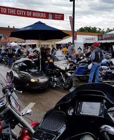 Final Sturgis Rally Update | Hot Bike