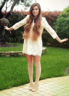 shes my idol, love Marzia soo much!