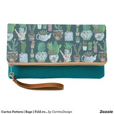 Buy a new Trendy clutch purse from Zazzle. Carry your wallet, makeup, and other valuables in one of our amazing evening bags. Valentines Gifts For Her, Mobile Cases, Clutch Purse, Other Accessories, Evening Bags, Cactus, Monogram, Wallet, Purses