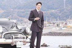 松嶋菜々子を始め、4人の女性を翻弄する男を好演。玉木宏インタビュー - フジテレビ