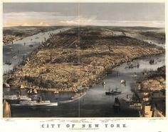City of New York, 1856 - Imgur