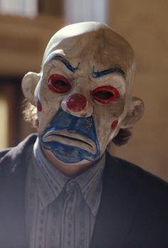 Joker (Heath Ledger), The Dark Knight. Joker Heath, Joker Batman, Joker Clown, Creepy Clown, Joker And Harley Quinn, Joker Dark Knight, The Dark Knight Trilogy, Joker Images, Clown Tattoo