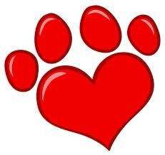 Dog paw print Clipart and Illustration. 533 dog paw print clip art vector EPS images available to search from over 15 royalty free stock art. Paw Print Clip Art, Dachshund Gifts, Nail Decals, Love Signs, Pet Memorials, Dog Paws, Dog Quotes, Pet Shop, Dog Grooming