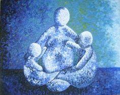 Maternal Instinct by Kimberly Davison