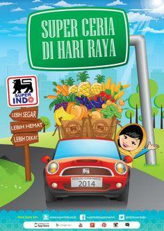 Super Indo: Promo Parcel Ramadhan @InfoSuperIndoBuahana na
