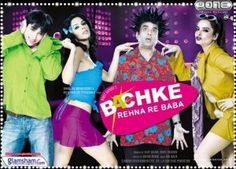 Bachke Rehna Re Baba (2005) Bollywood -Movies Festival – Watch Movies Online Free!