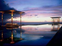 Amanyara Aman Resort, Turks and Caicos.