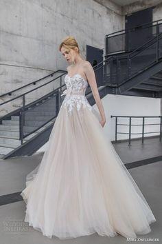 NYで大注目ブランド♡贅沢なクチュール感が魅力の『ミラ・ズウィリンガー』のドレスまとめ*にて紹介している画像