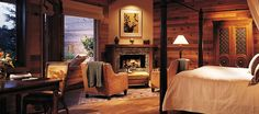 Big Sur Hotels, Lodging, Ventana Inn and Spa | Accommodations