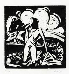 Stanisław Kubicki, Akt z chmurami, 1916, linoryt, własność Muzeum Okręgowe im. Leona Wyczółkowskiego w Bydgoszczy.jpg (Obrazek JPEG, 516×550pikseli)