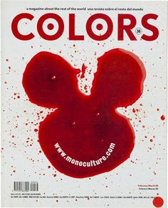 Colors Magazine - Monoculture